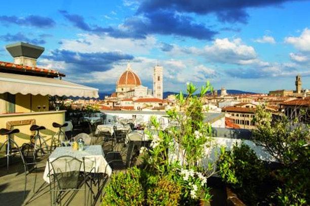 B4 Astoria Firenze