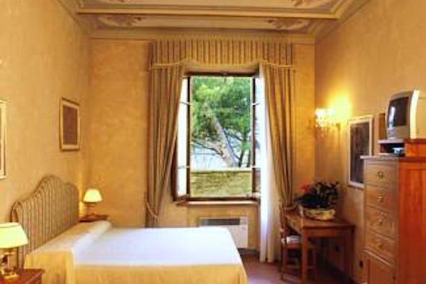 B&B Palazzo Al Torrione 2