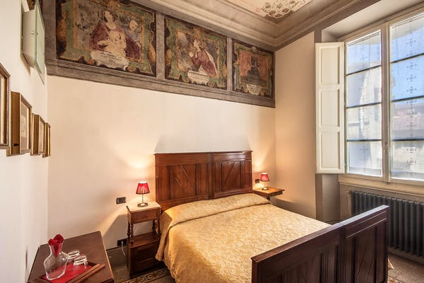 Casa Rovai Guest House - More details