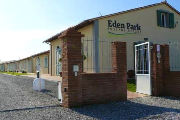 Eden Park Resort