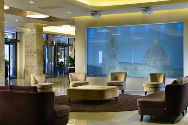 FH Grand Hotel Mediterraneo