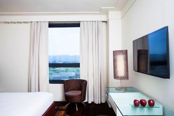 Hilton Florence Metropole