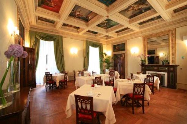 Hotel Dei Macchiaioli