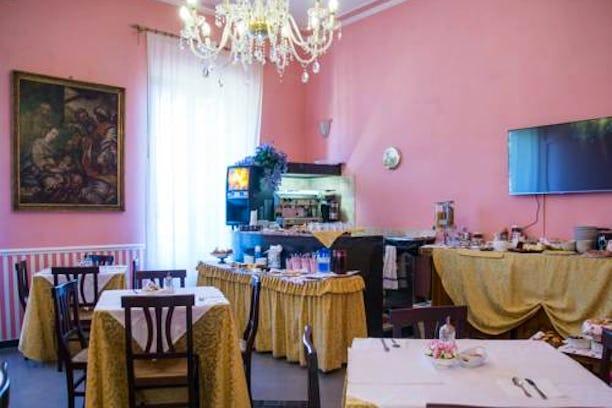 Hotel Jolì