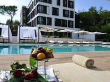 Hotel Principe Forte Dei Marmi