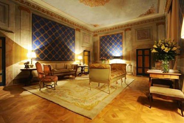 Palazzo Rocchi