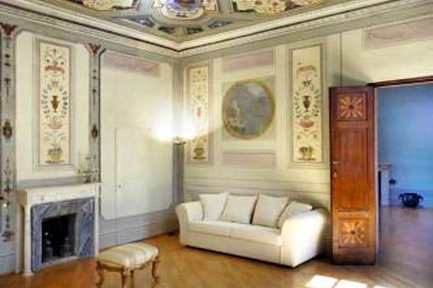 Palazzo Tolomei - Residenza D'Epoca