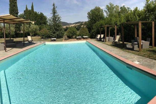Villa Loghino