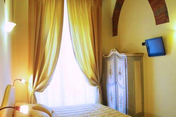 Residenza Della Signoria