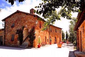 Sarna Residence - Tuscany Farmhouse