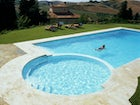 Farmhouse in Tuscany with swimming pool