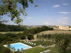 Country resort Borgo della Meliana, surroundings