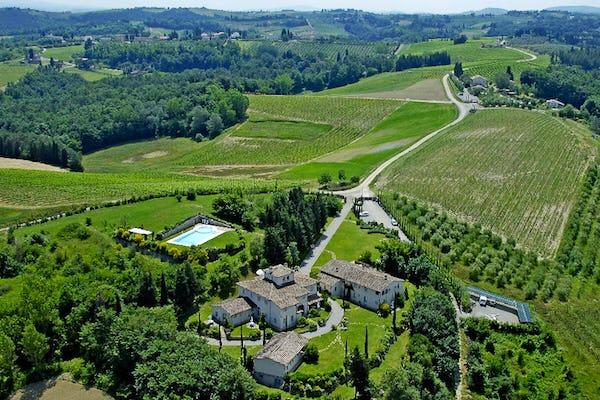Borgo della Meliana - More details