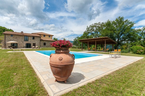 Borgo La Casa - More details