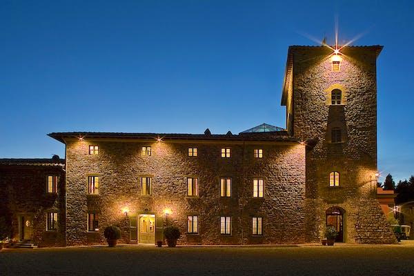 Borgo Scopeto Relais - Maggiori dettagli