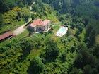 Borgo Tramonte Agriturismo vista dall'alto
