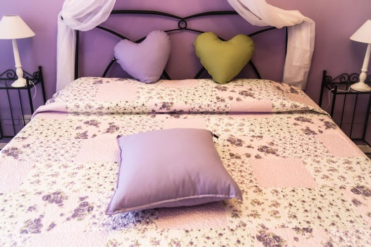 Lavanda, a romantic room for an unforgettable stay