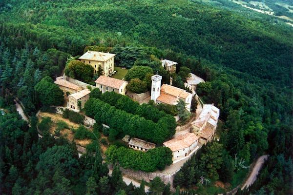 Camporsevoli - More details