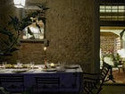 A candle light dinner will make great memories of Tuscany
