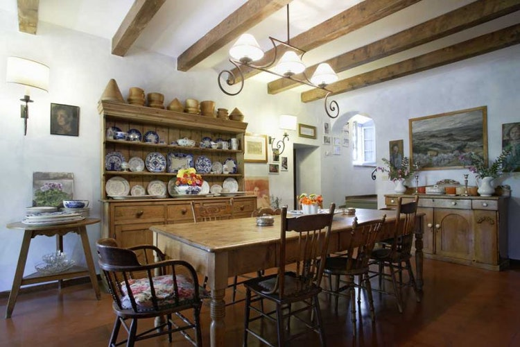 Ask about the special dinner menus at Candida's Chianti House
