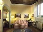 Salotto Casa del Mercato Firenze