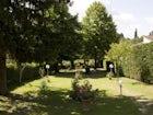 CasaDiMina B&B il giardino