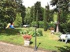 Casa Grimaldi, vicino a Montaione, immersa nella natura