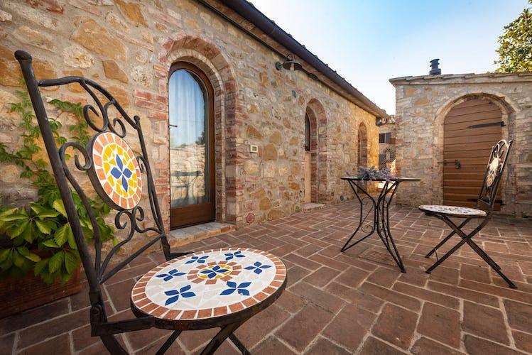 Casa Podere Monti - Soggiorni accoglienti e familiari