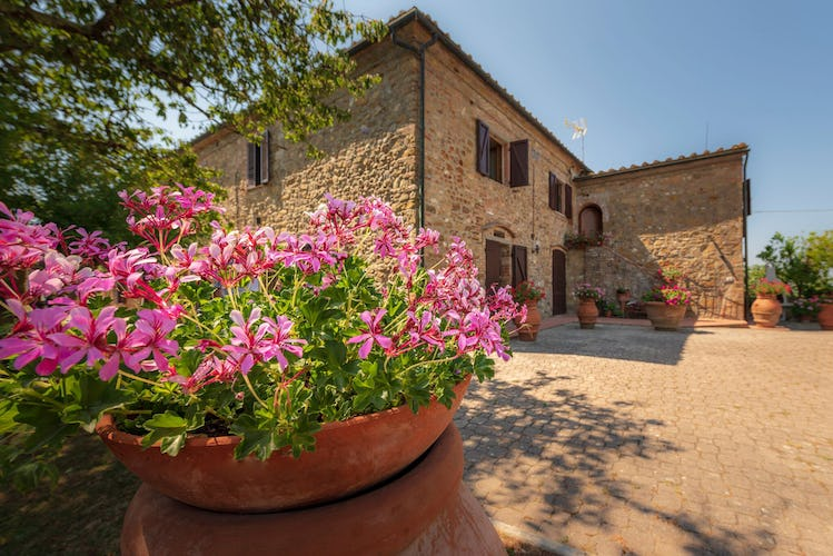 Casa Podere Monti - Tranquil country setting