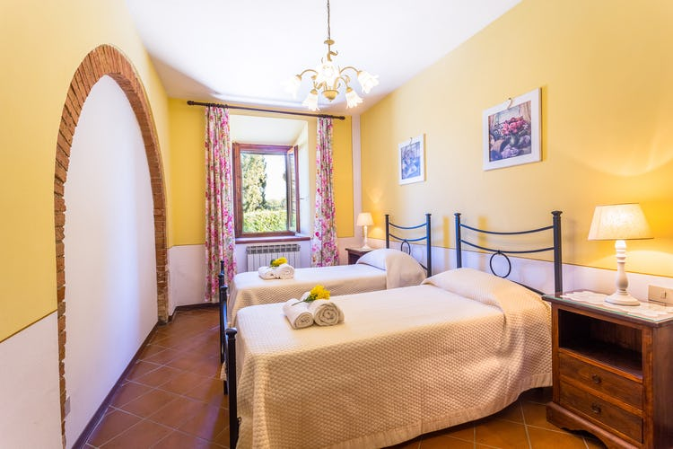 Casa Podere Monti - Tranquil Environment