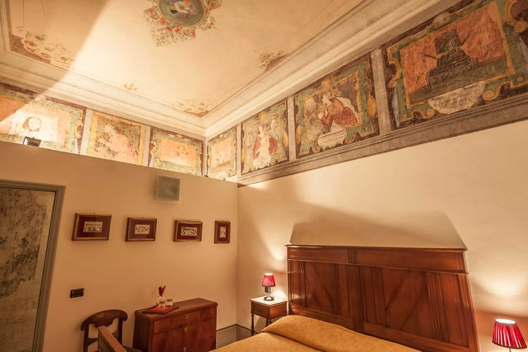 Casa Rovai B&B and Guest House - Atmosfera in autentico stile fiorentino