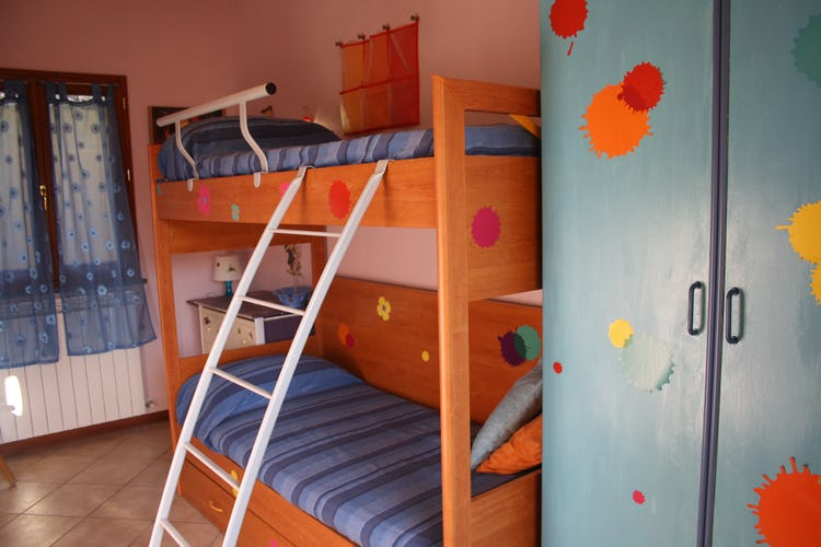 Casa Vacanze i Cipressi and holiday apartments: great for kids