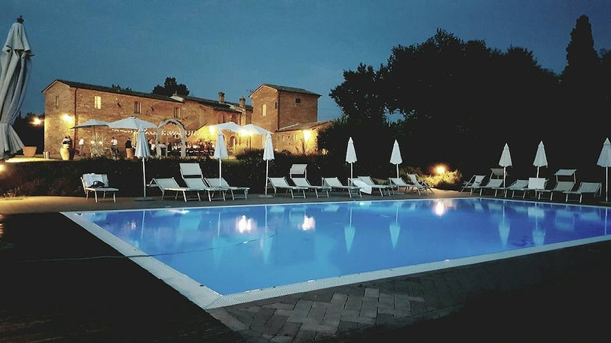 Casale Cardini - Under the Stars in Tuscany