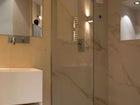 Design ultra moderno nel bagno