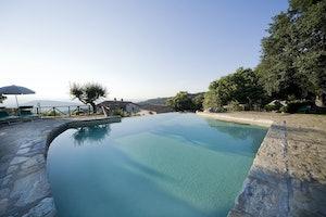 Case Vacanze Ripostena - Piscina Panoramica