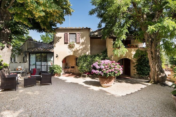 Camere B&B vicino San Gimignano