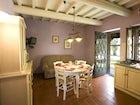 Castellare di Tonda Montaione Kitchen