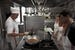 LEzione di Cucina al Castellare di Tonda