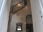 Interno Castello Sonnino