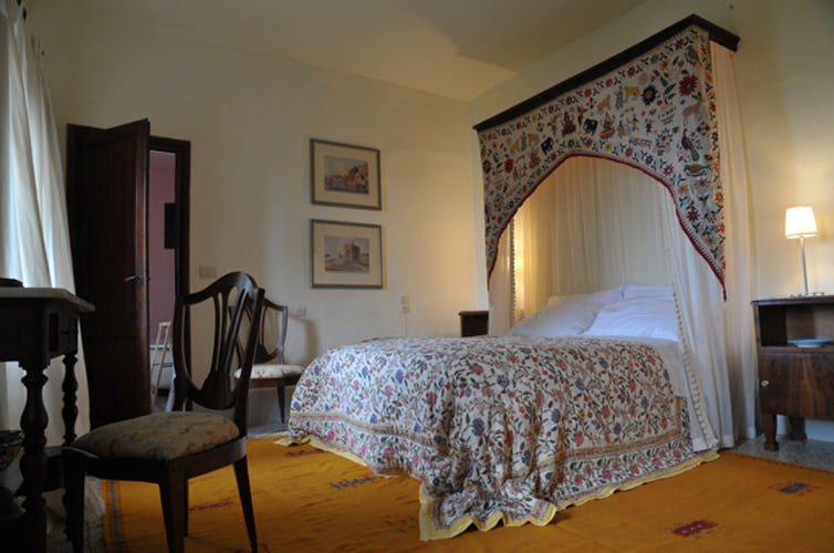 Castello Sonnino Double Room