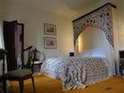 Castello Sonnino Camera Matrimoniale