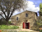 Tuscany Accommodation Chianti Suites with private gardens