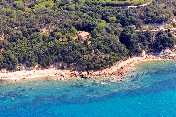 Club Le Cannelle - Talamone Coast