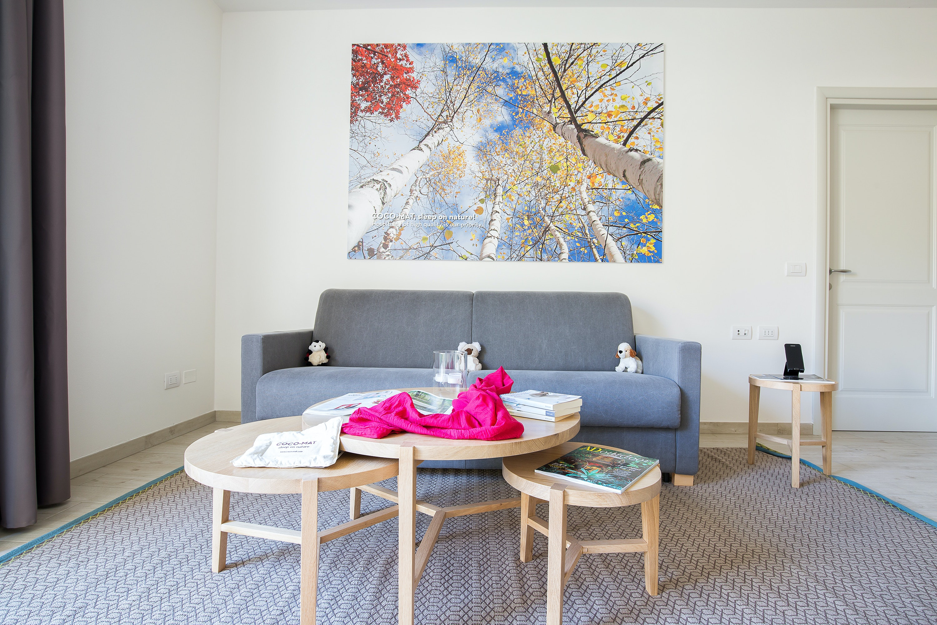 Cocoplaces Holiday Apartments In Florence Italy City Center