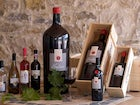 Ask about a wine tasting at Colombaio di Cencio