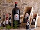 Non dimenticate di chiedere delle degustazioni di vini e prodotti