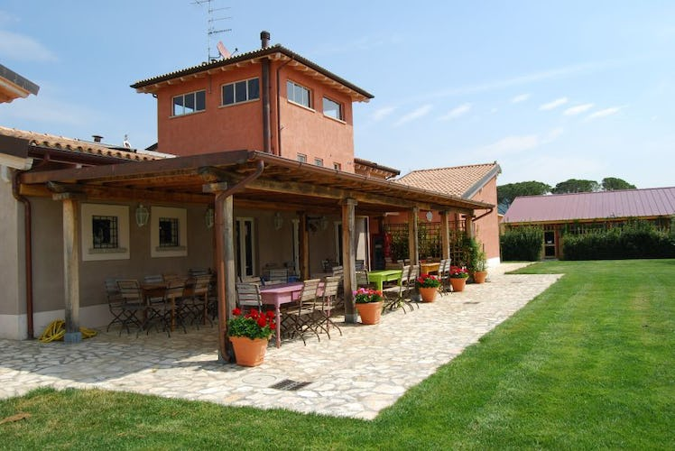 Holidays in Maremma at Guadalupe Country Resort