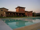 Night at the Pool in Maremma at Guadalupe Resort