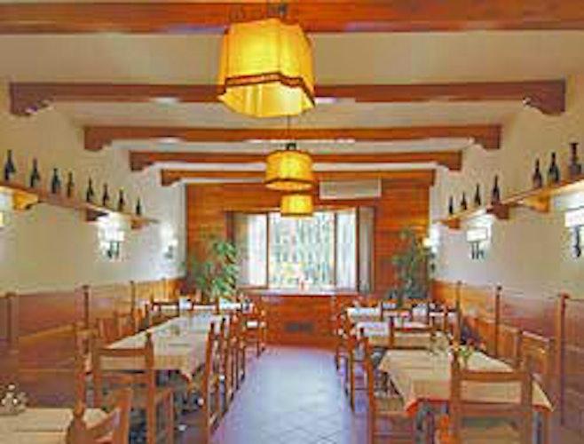 Eliseo Restaurant B&B Gallicano