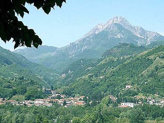 Garfagnana Accommodation Eliseo